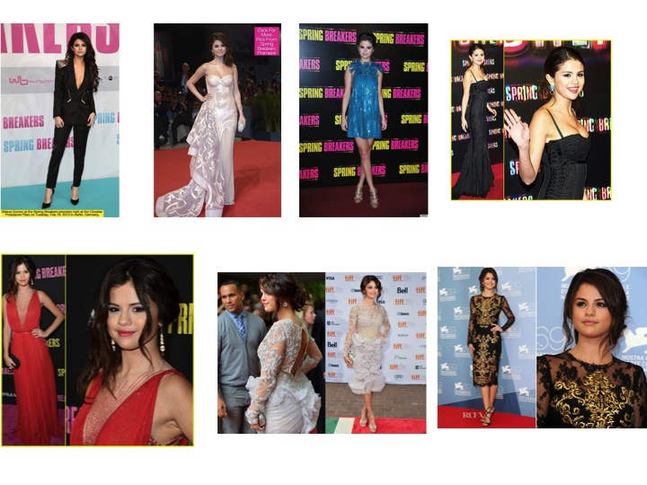 Photo Credits to Just Jared.