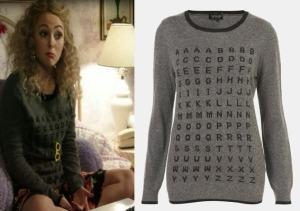 carrie-alphabet-sweater