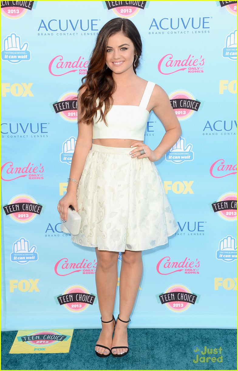 2013 teen choice awards red carpet review fashion nexus