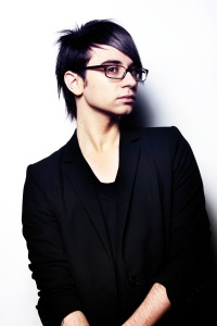 Christian Siriano Headshot (Brad Walsh Credit)