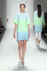 Fashion Shenzhen RTW Spring Summer 2014 New York Fashion Week September 2013
