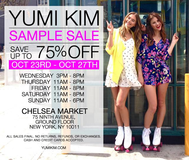 YUMI-KIM-Sample-Sale