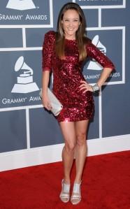 Lauren+Mayhew+55th+Annual+Grammy+Awards+0SqHkw_bSXXx