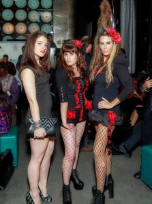 Lauren-Ashley-Mirsky-Events-Director-Emma-Reagan-Richards-singers-NYC-Fashion-Runway