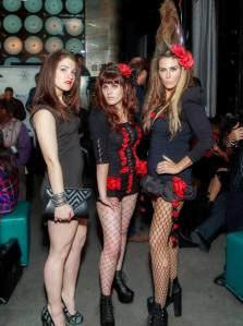Lauren-Ashley-Mirsky-Events-Director-Emma-Reagan-Richards-singers-NYC-Fashion-Runway