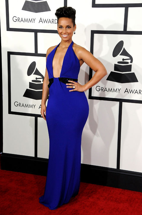 alicia-keys-blue-dress-grammys-red-carpet-best-dressed-h724