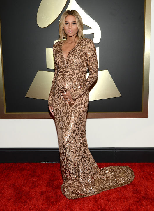 Best Dressed From The 2014 Grammy S Fashion Nexus Has