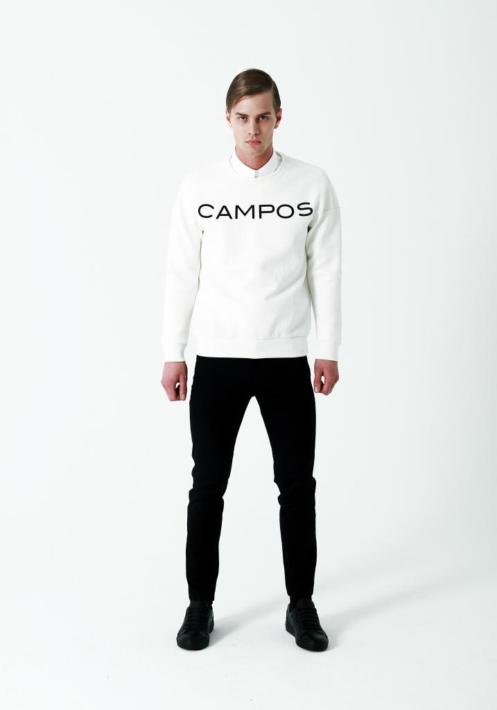 Carlos Campls FW14 Look 18
