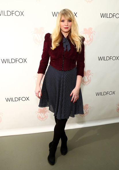 Kimberley+Gordon+Wildfox+Backstage+Mercedes+1fUuJtn54aOl