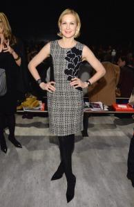 Son Jung Wan - Front Row - Mercedes-Benz Fashion Week Fall 2014