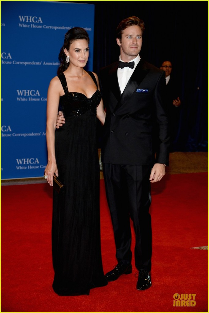 armie-hammer-white-house-correspondents-dinner-2014-03