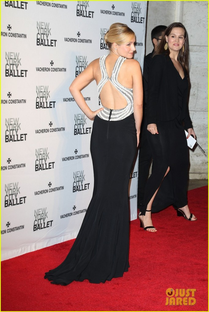 New York City Ballet Spring Gala 2014