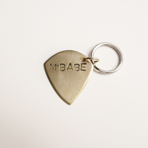 Brass-guitar-pick-keychain-300x300