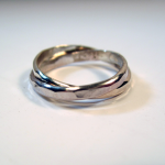Double-interlocking-sterling-ring-300x300