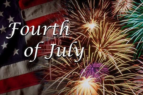 Fourth-of-july-celebration