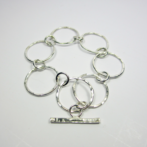 sterling-planished-bracelet-300x300