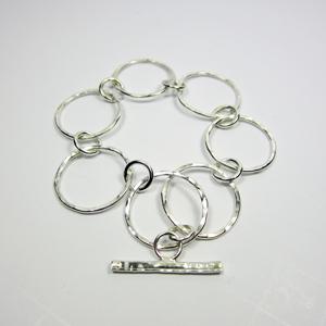 sterling-planished-bracelet-300x300